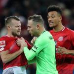 Aufregerspiel in Mainz: Hannover senkt Stresspegel etwas