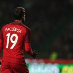 """""""Ein Traum"""": Paciência mischt erstmals im Eintracht-Training mit"""