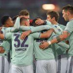 4:0 in Hannover: Bayern laufen langsam heiß