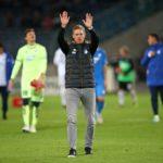 Nagelsmann erklärt Pause für Keeper Baumann