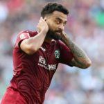 Wood, Bebou und Felipe wackeln für Leverkusen