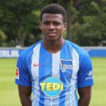 Spieler-Portrait: Javairô Dilrosun, 20 Jahre