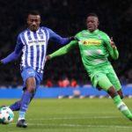 Hertha und Gladbach wollen den Saisonstart veredeln