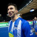 Nach Sieg gegen Frankfurt: Ganz Berlin im Grujić-Fieber