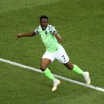 Nigeria siegt dank Musa mit 2:0