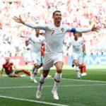 Ronaldo macht gegen Marokko den Unterschied