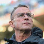 Rangnick lobt die Defensive gegen Leverkusen