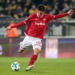 HSV holt Moritz aus Kaiserslautern