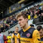 Hauptmann wechselt zum FC