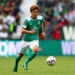 Ōsako fehlt Werder in Augsburg