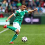 Youngster sorgen für späten Werder-Sieg