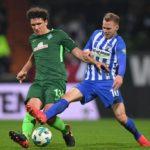 Bremen gegen Hertha: Spitzenspiel wider Willen