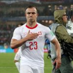Dank Shaqiri: Schweiz feiert Last-Minute-Sieg