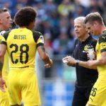 BVB sucht gegen Nürnberg die Leichtigkeit