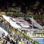 DFB-Sportgericht verhandelt gegen Borussia Dortmund