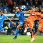 Joelinton rettet einen Punkt gegen Lyon