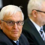 Zwanziger und Niersbach müssen vor Gericht