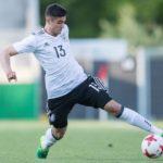 Siadas erhält Profivertrag bei Fortuna Düsseldorf
