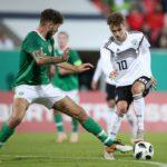 U21 meistert auch die Kür: 2:0 gegen Irland