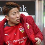 Hannover leiht Asano vom FC Arsenal