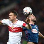 VfB mit glücklichem Remis gegen Düsseldorf