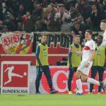 Gómez schießt Stuttgart zu Sieg gegen Berlin