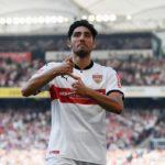 Stuttgarts Özcan vor Länderspiel-Debüt