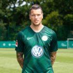 """Ginczek: """"Die wollten gar kein Fußball spielen"""""""