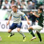 Schalke vorerst ohne Teuchert
